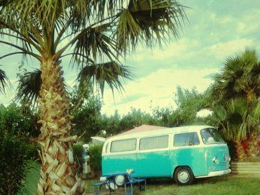 Hippie Alarm an der Costa Brava 1