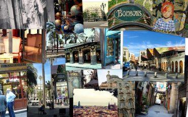 Barcelona - was sonst ;-) 8