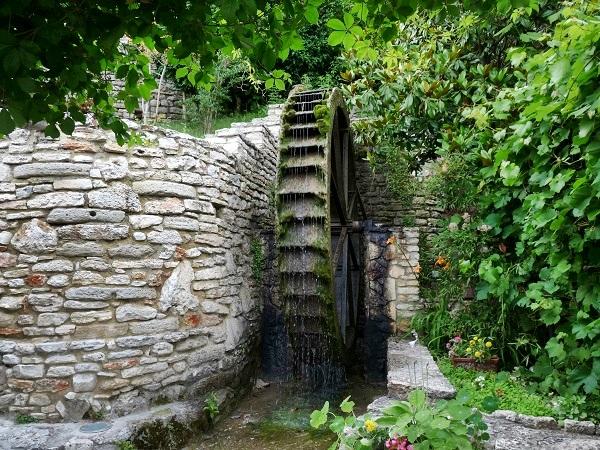 Botanischer Garten Baltschik Bulgarien