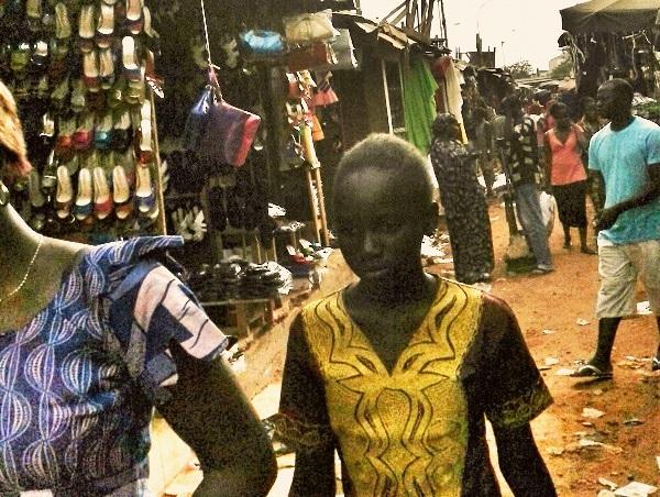 Dakar Markt hml5 Senegal