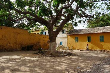 Die Sklaveninsel Gorée, ein Mythos? 1