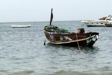Ein Tag auf der Insel - N'gor 3