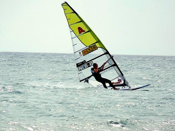 windsurf worldcup ballena alegre