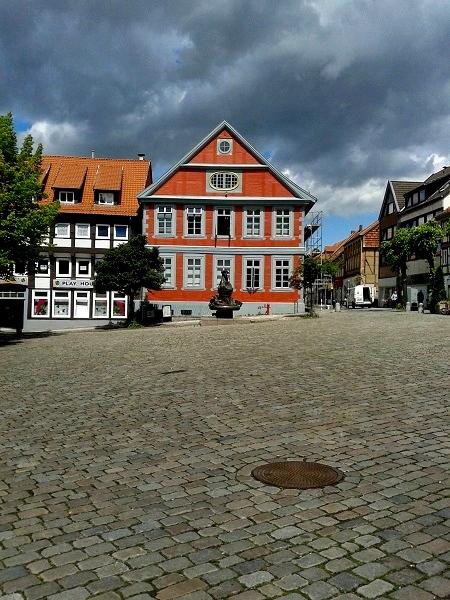 Alfeld Innenstadt