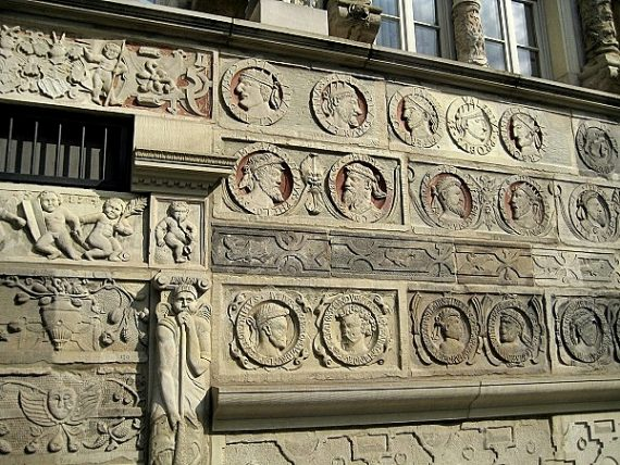 Mit dem Wohnmobil auf der UNESCO WELTKULTURERBE ROUTE 1