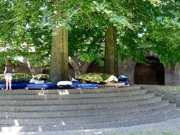 Leiden Burg