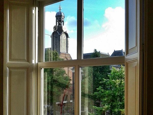 Leiden Universität Holland