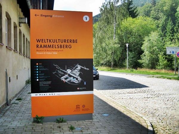 Rammelsberg Bergwerk Weltkulturerbe