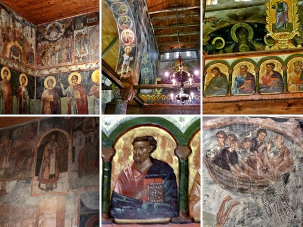 Sveti Stefan Nessebar Kirche