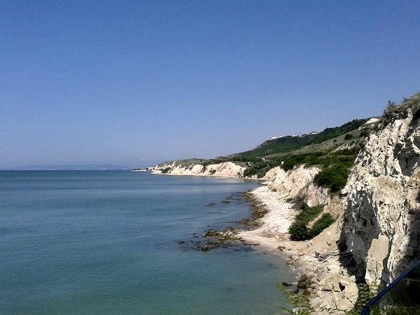 Bulgarien Schwarzes Meer