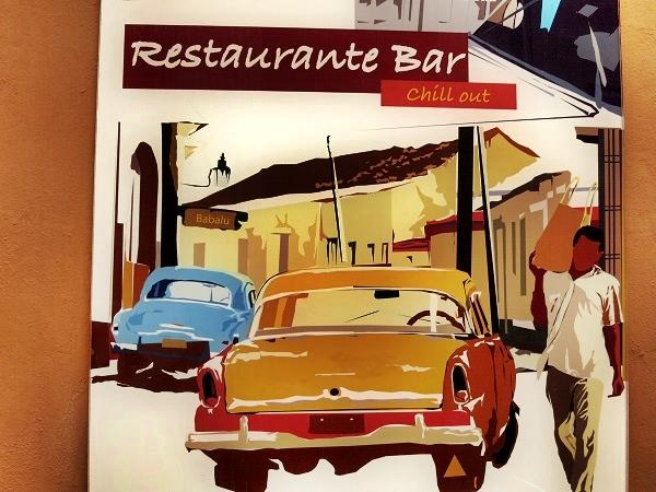 Valencia Bar Altstadt