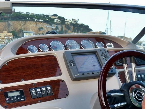 Bootsfahrt Costa Brava