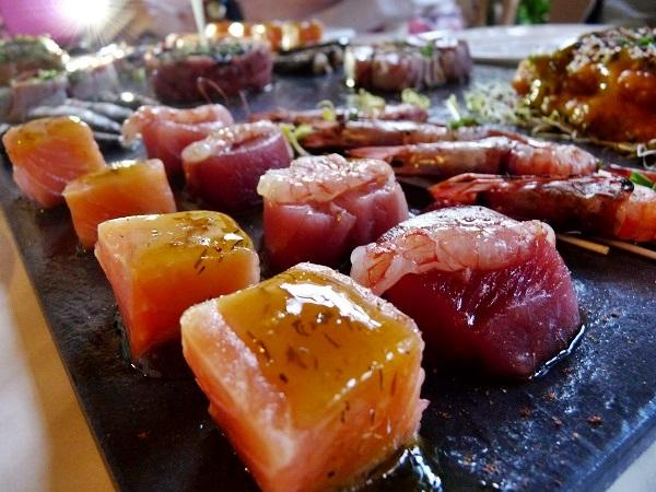 Costa Brava Seafood Foodporn