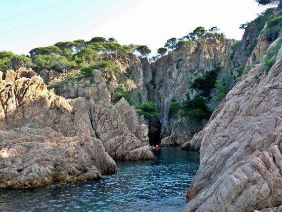 An der wilden Küste 13