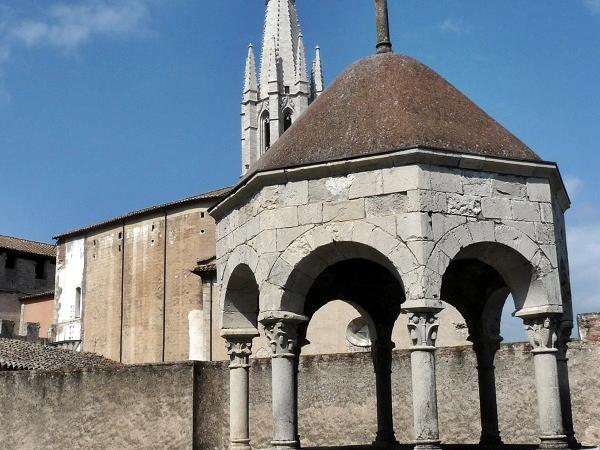 Girona Badehaus