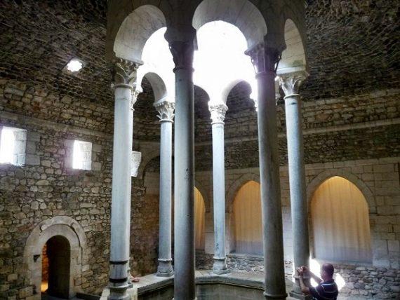Legendäres Girona 2