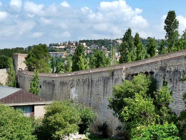 Altstadt Girona