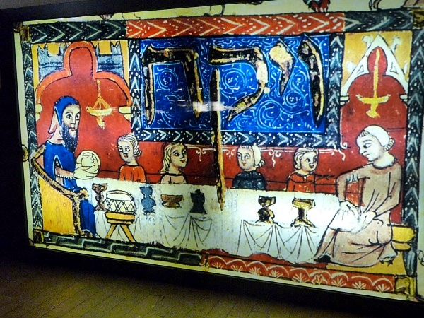 Jüdisches Museum Girona