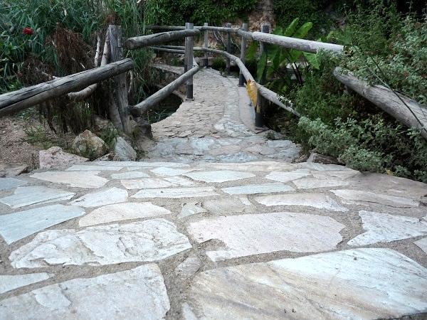 http://wMarimiurtra Botanischer Garten Costa Brava