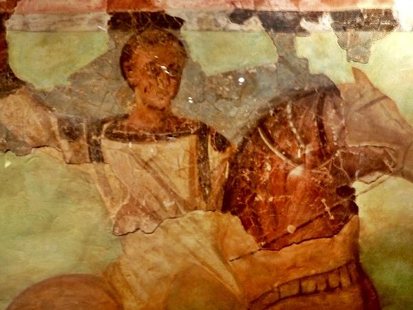 Museum Barcelona  Barcino Stadtgeschichte Archäologie