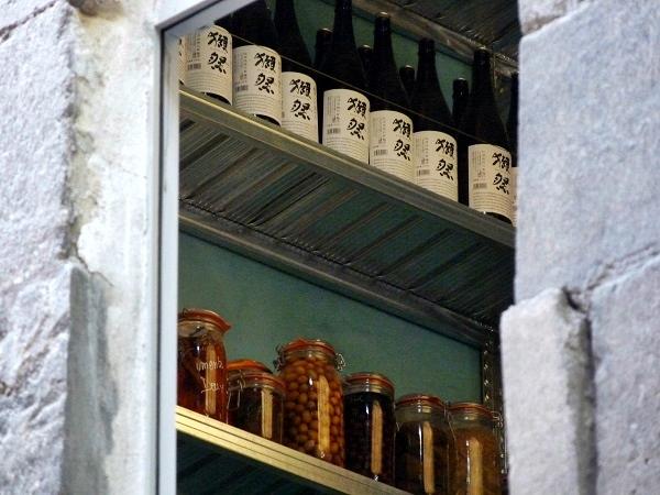 Arles Provence Altstadt Fenster