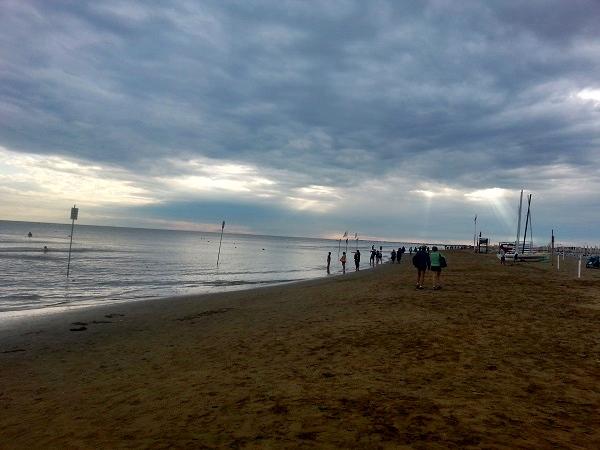 Bibione Strand - Playa