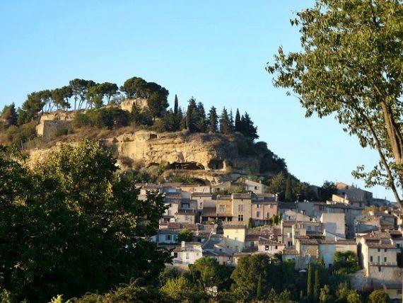 Es ist Herbst in der Provence 6