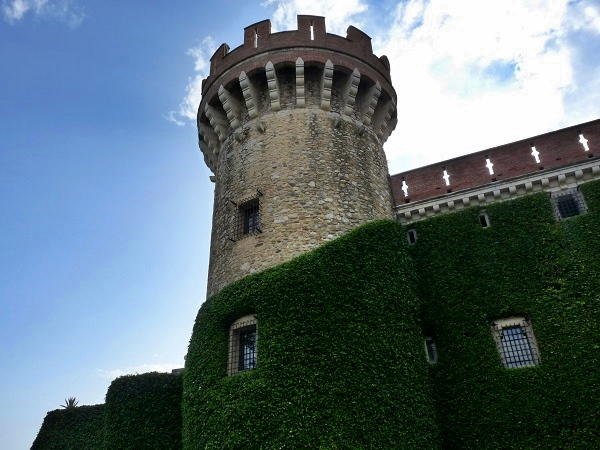 Schloss Peralada