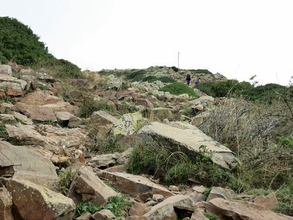 Montseny Wandern