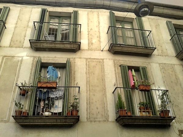 Girona Altstadt Geheimnisse