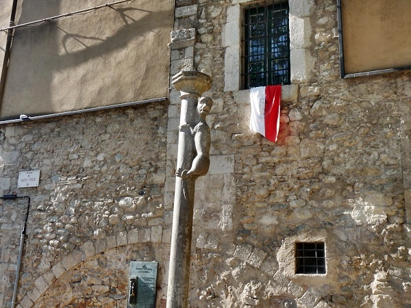 Girona Löwin
