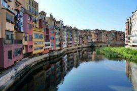 Girona - ein paar kleine Geheimnisse 1