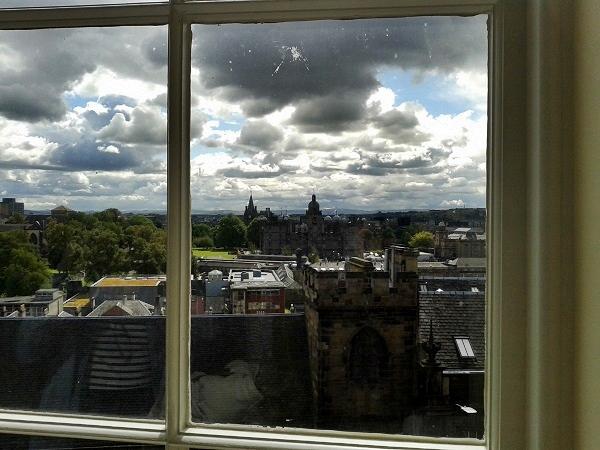 Himmel Edinburgh Scotch Whisky