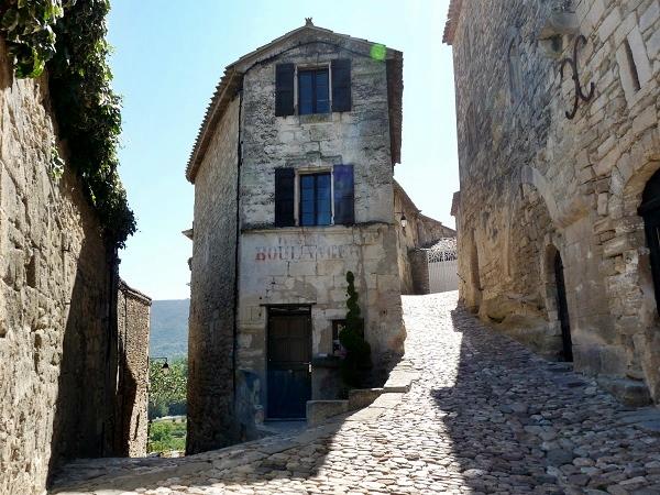 Lacoste Provence Boulangerie