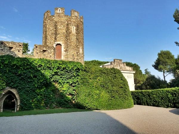 Märchenschloss Castell Peralada
