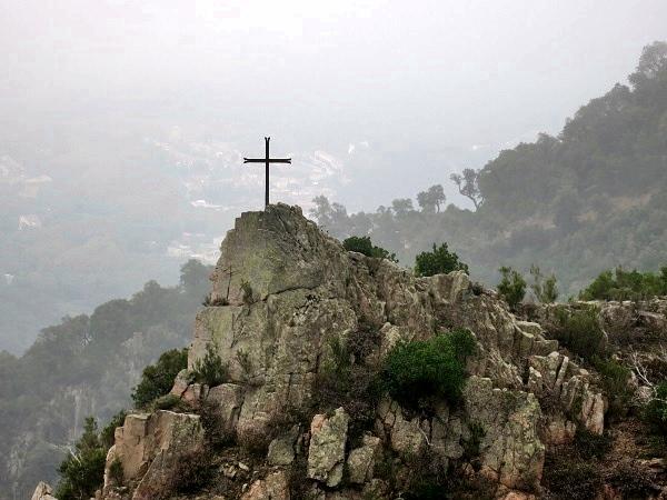 Montseny Am Gorg Negre