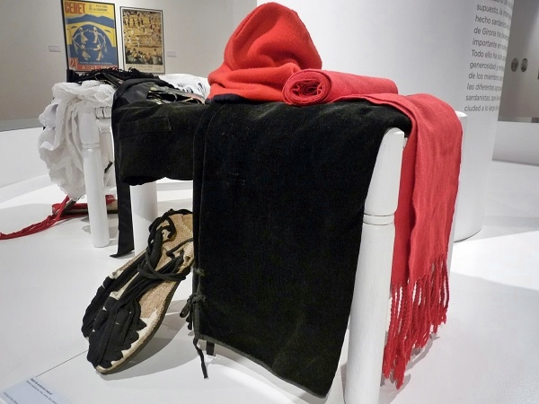 Sardana Museum Girona Tradition