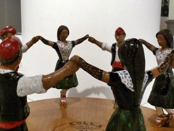 Die Sardana - so tanzt Katalonien 2
