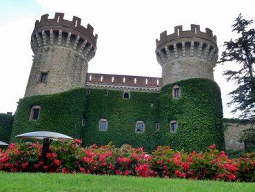 Schloss Peralada -Costa Brava