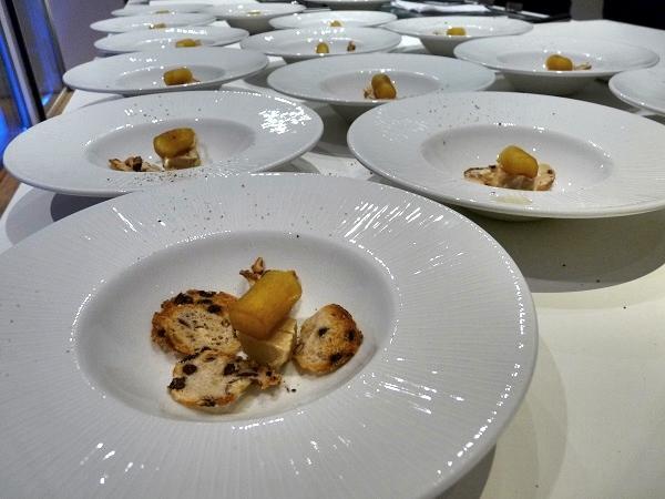 girona vol Gastronomic Abendessen Girona