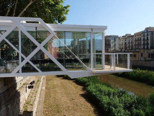 vol gastonomic am Tage Girona