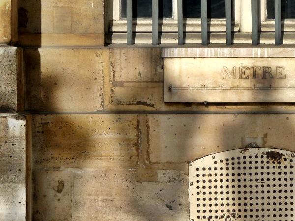 Meter Paris