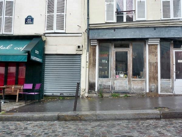 Paris Rundfahrt