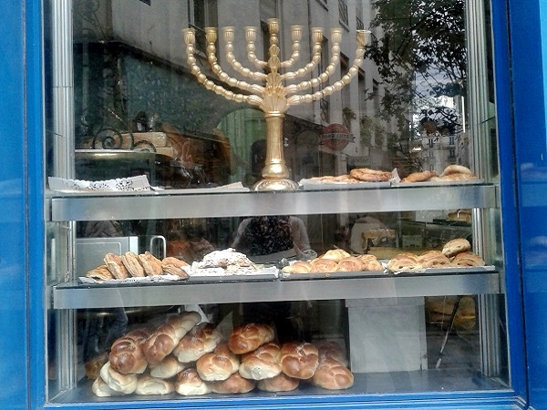 kosher brot marais paris