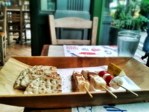 restaurant plaka Athen