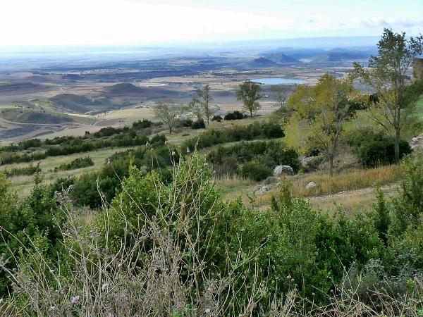 Loarre Castillo Aragon-Huesca