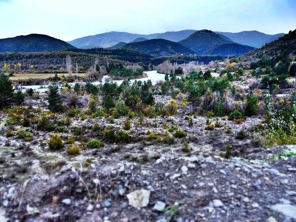 Huesca Naturpark