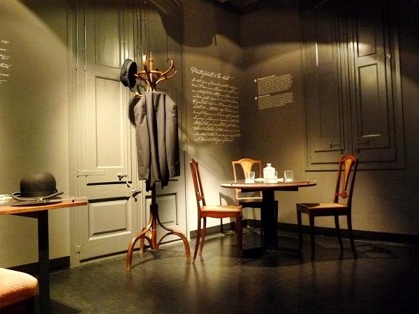 Meeresmuseum Ausstellung Lloret