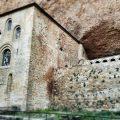 Monasterio San jJuan de la Peña