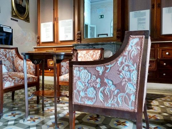 Museu del Mar Lloret Casa Garriga